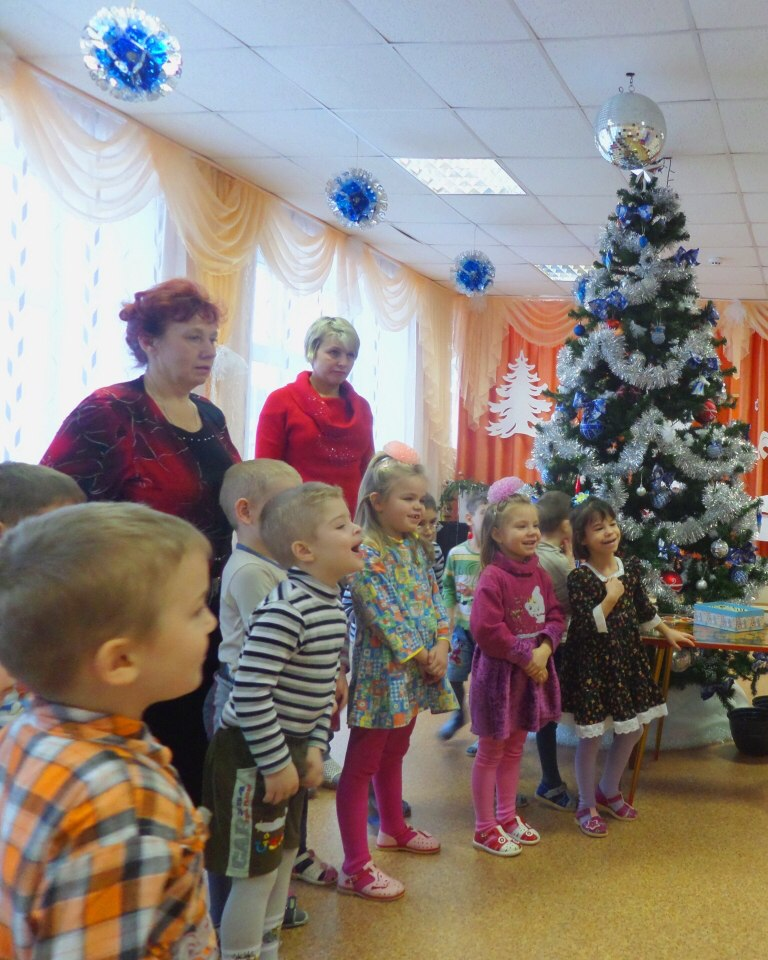 Подарки детям из многодетных семей на новый год ярославль